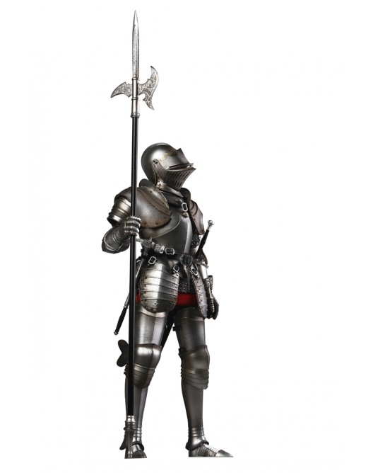 KnightsoftheRealm - NEW PRODUCT: CooModel: Knights of the Realm: Kingsguard (SE036), Famiglia Ducale (SE037) & Double Figure Set (SE038) 19044010