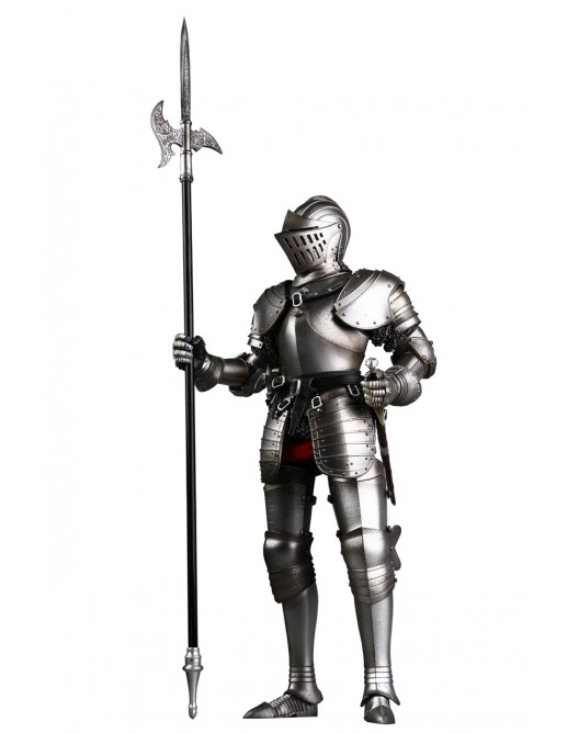 KnightsoftheRealm - NEW PRODUCT: CooModel: Knights of the Realm: Kingsguard (SE036), Famiglia Ducale (SE037) & Double Figure Set (SE038) 19054910