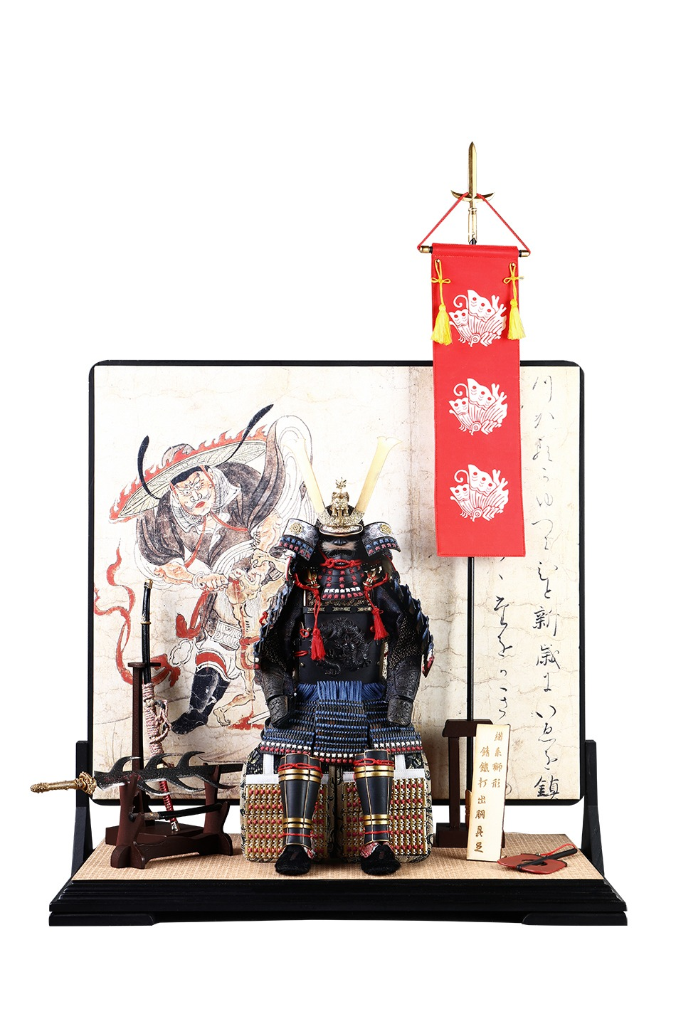 japanese - NEW PRODUCT: COOMODEL: 1/6 Empire Series Legendary Edition-Jin Xiaozha's Yellow Wife Takes Big Armor & 狮 Series Lion-shaped 锖 Iron Hit 19134110