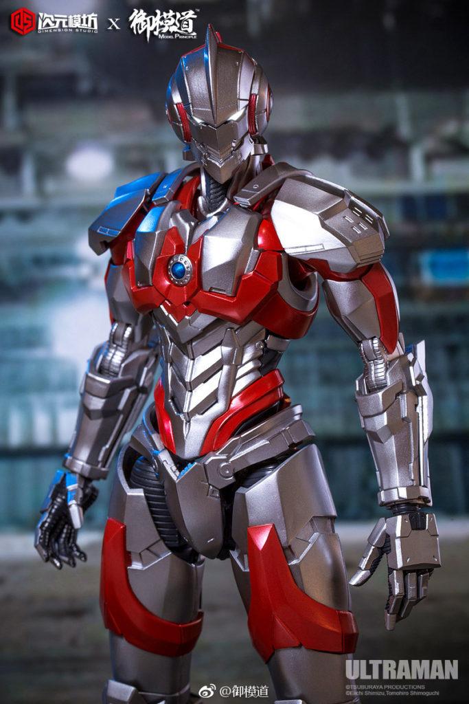 New Product: Dimension Studio x Model Principle Ultraman figures and model kits! 198