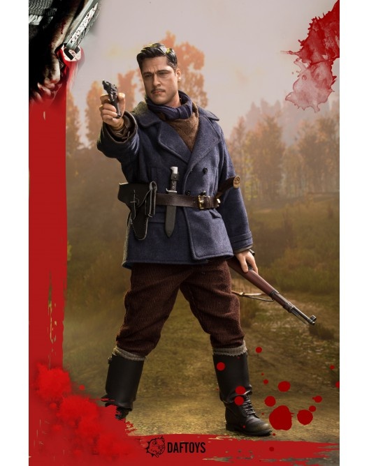 male - NEW PRODUCT: DAFTOYS 1/6 scale WWII Soldier figure 20-52816