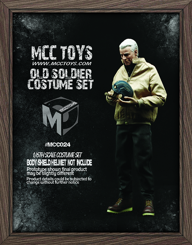 Topics tagged under mcctoys on OneSixthFigures 20092310