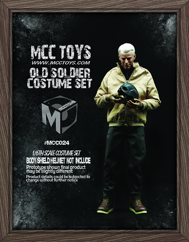Topics tagged under mcctoys on OneSixthFigures 20092411