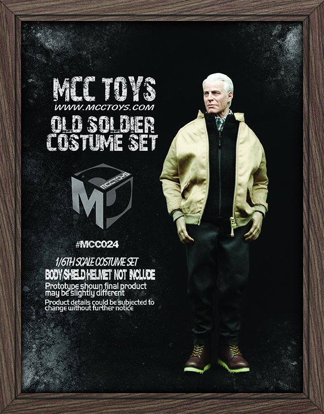 Topics tagged under mcctoys on OneSixthFigures 20092510