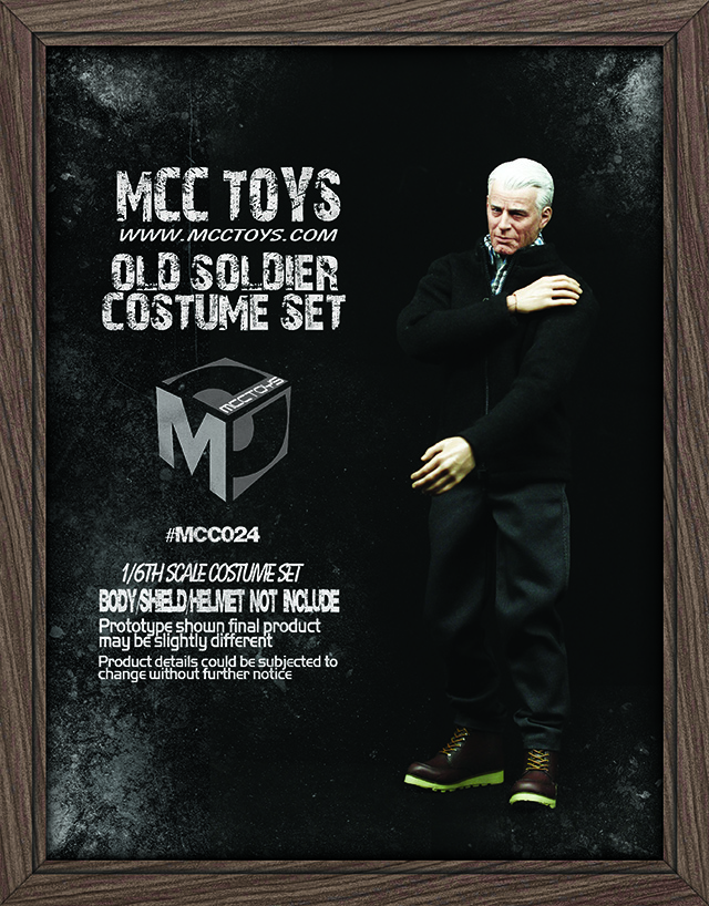 Topics tagged under mcctoys on OneSixthFigures 20092610