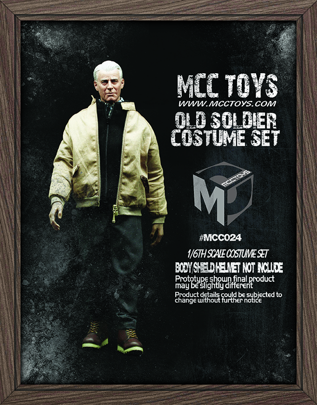 Topics tagged under mcctoys on OneSixthFigures 20092810