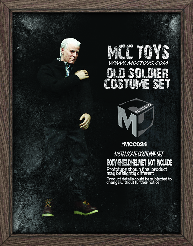 Topics tagged under mcctoys on OneSixthFigures 20093010