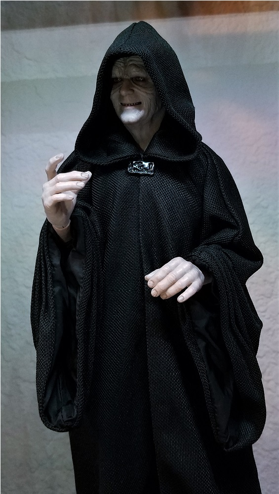 rotj - Hot Toys Star Wars Emperor Palpatine (Deluxe) Review - Page 2 20190117