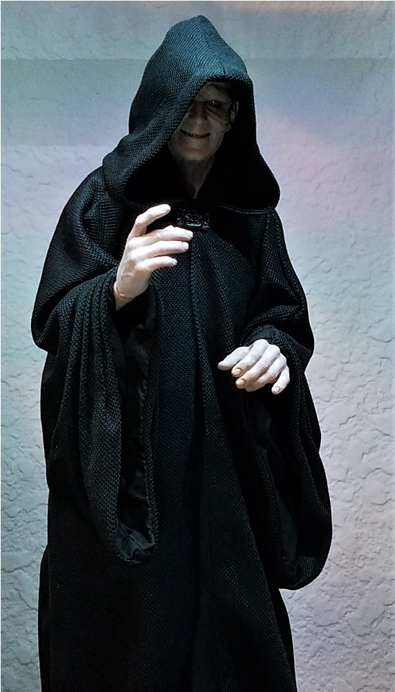 rotj - Hot Toys Star Wars Emperor Palpatine (Deluxe) Review - Page 2 20190119