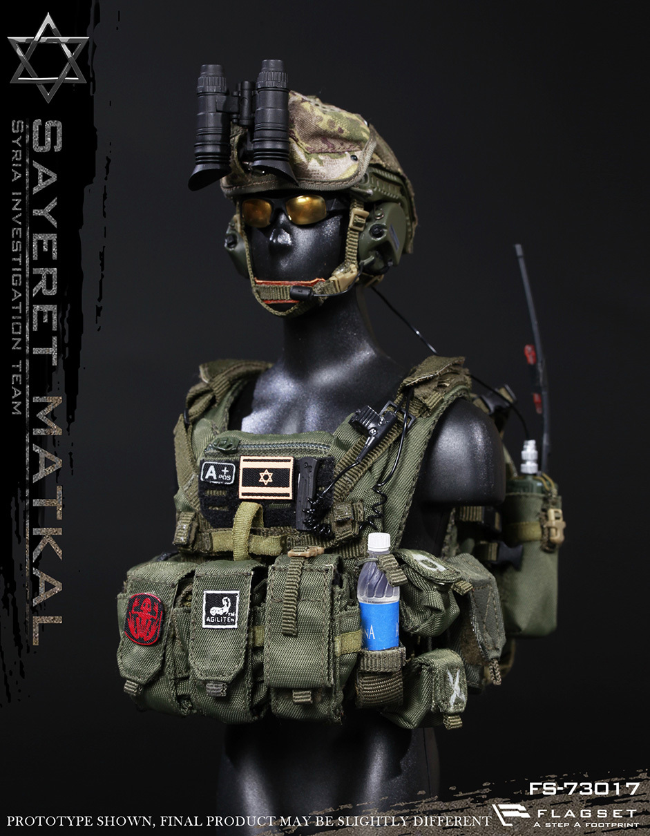 Topics tagged under specialforces on OneSixthFigures 2054