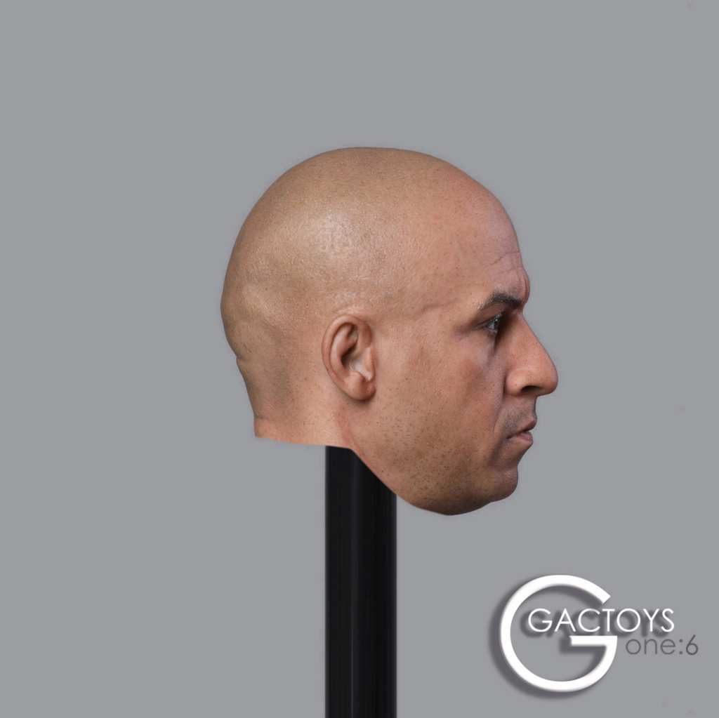 Topics tagged under headsculpt on OneSixthFigures 20595610