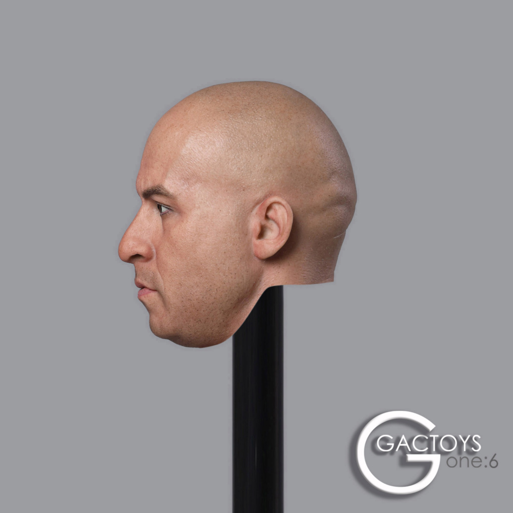 Topics tagged under headsculpt on OneSixthFigures 20595711