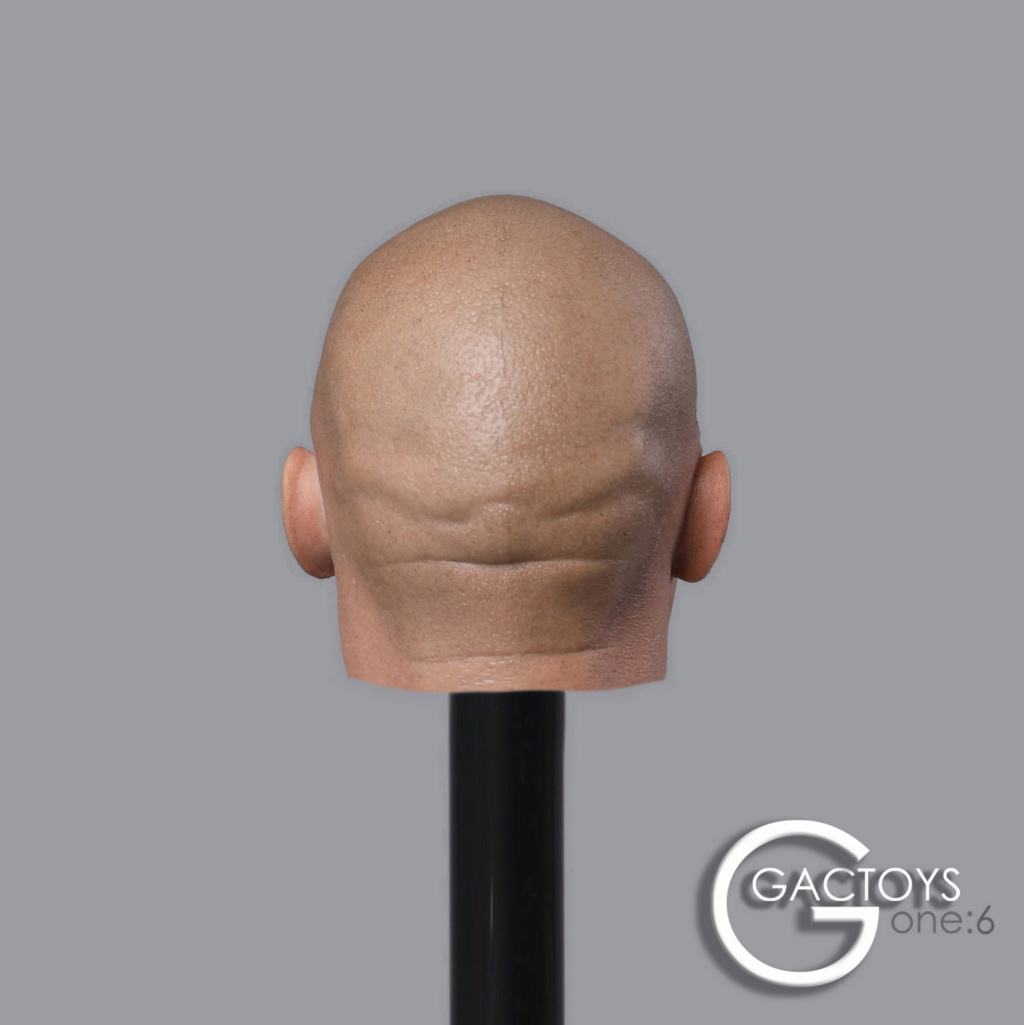 Topics tagged under headsculpt on OneSixthFigures 20595810