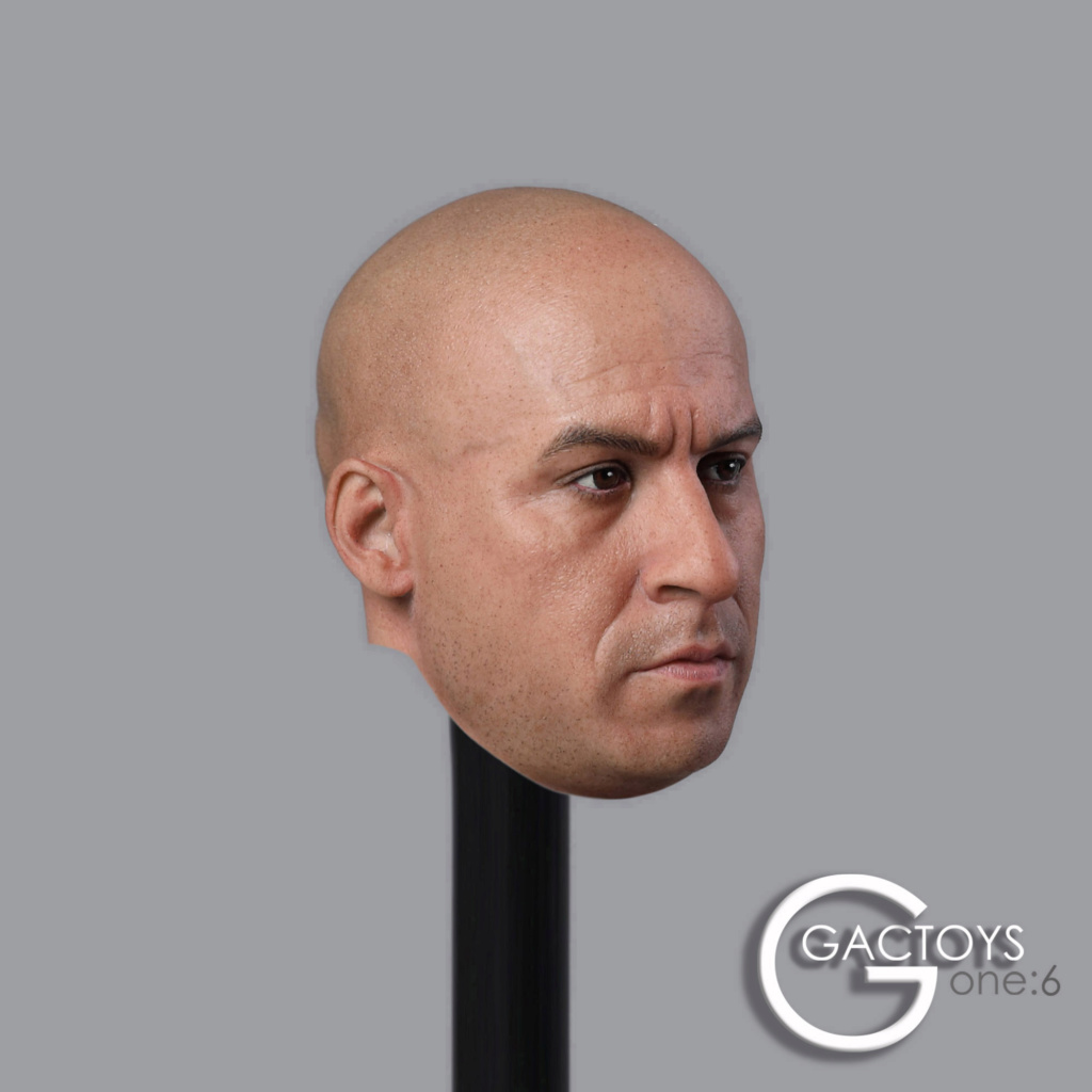 Topics tagged under headsculpt on OneSixthFigures 20595910