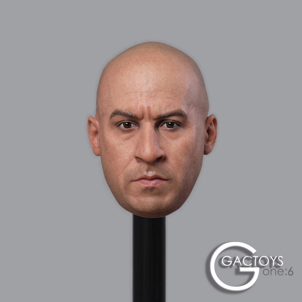 Topics tagged under headsculpt on OneSixthFigures 20595911