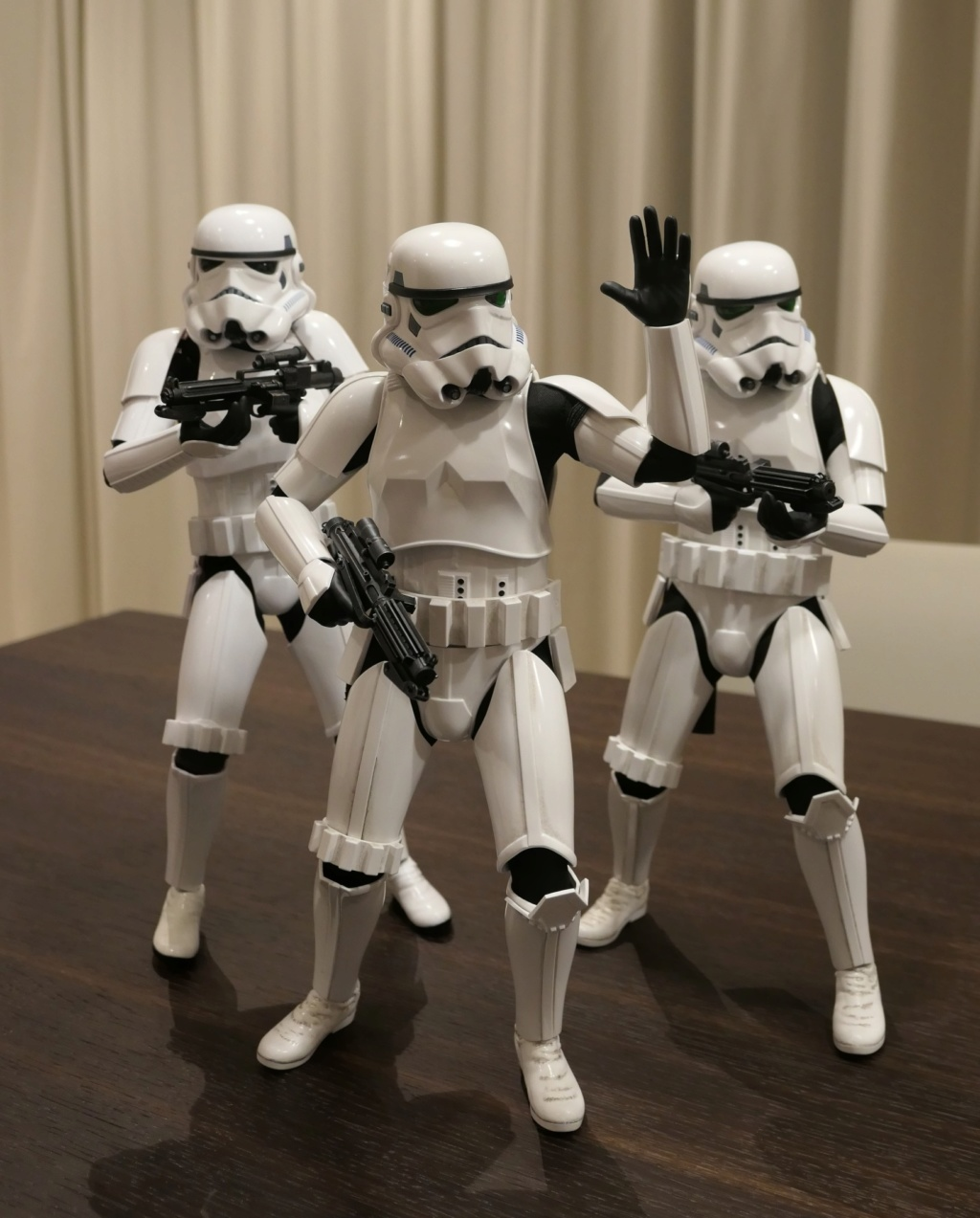 stormtrooper - NEW PRODUCT: HOT TOYS: STAR WARS STORMTROOPER (DELUXE VERSION) 1/6TH SCALE COLLECTIBLE FIGURE 2072sm10