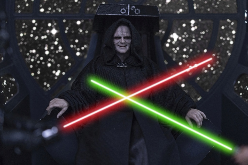 rotj - Hot Toys Star Wars Emperor Palpatine (Deluxe) Review - Page 2 2189