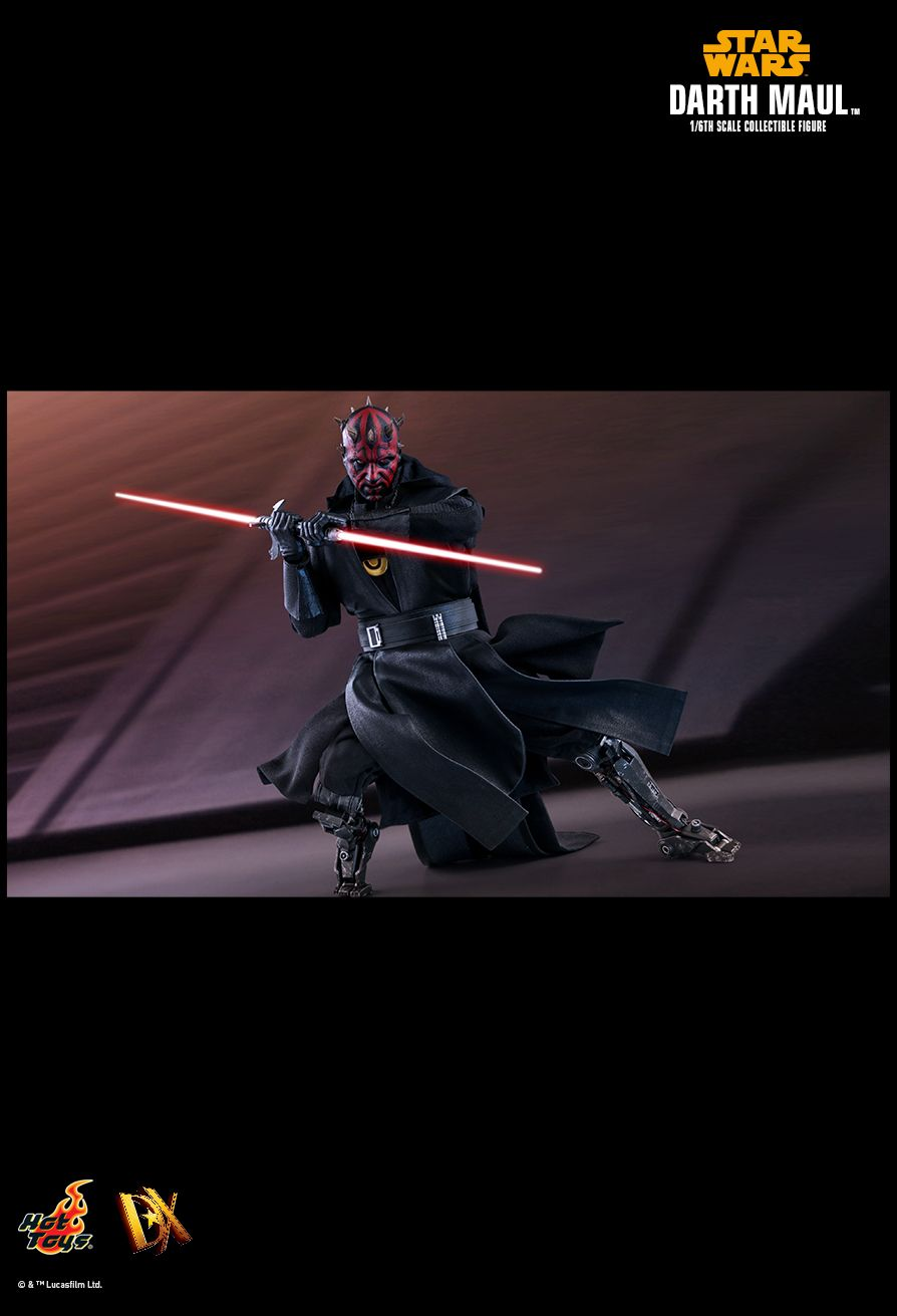 Topics tagged under darthmaul on OneSixthFigures 22104