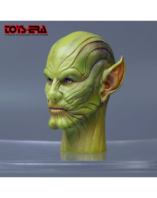alien - NEW PRODUCT: Toysera 1/6 Scale Alien head sculpt + Hand set 2278