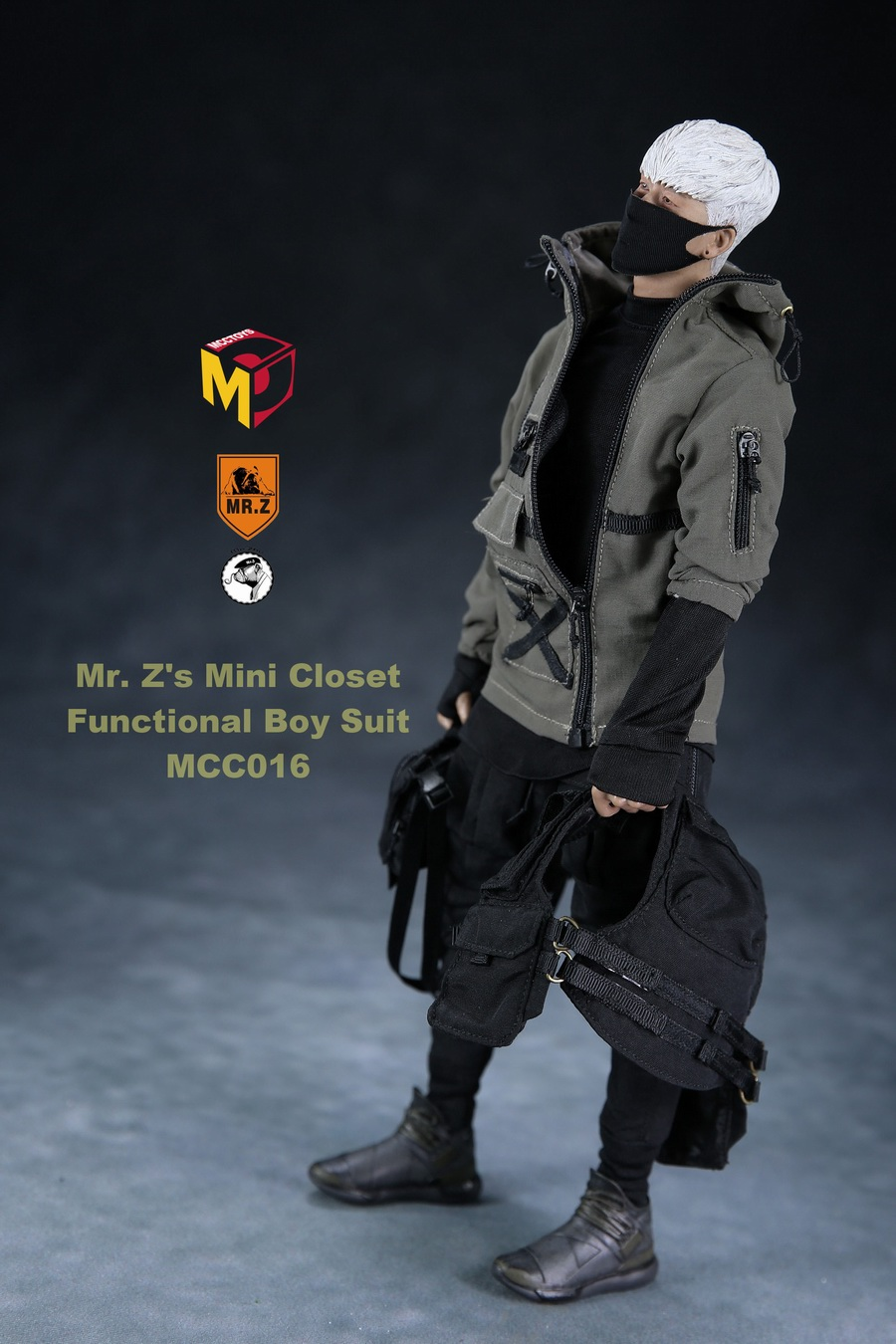 Topics tagged under mcctoys on OneSixthFigures 23054611