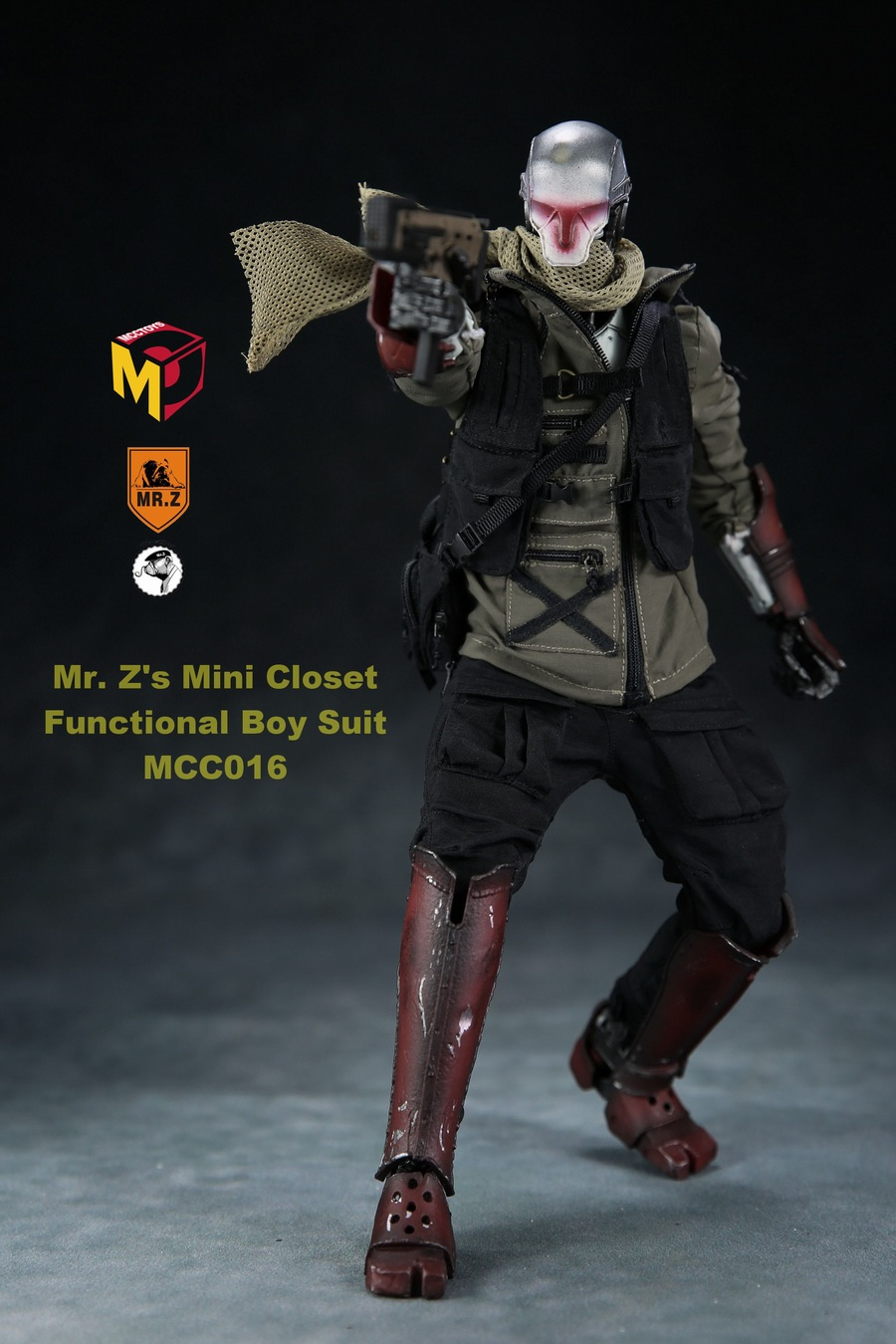 Topics tagged under mcctoys on OneSixthFigures 23055310