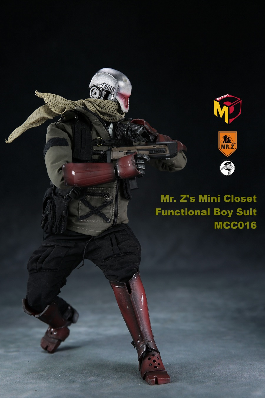 Topics tagged under mcctoys on OneSixthFigures 23055311