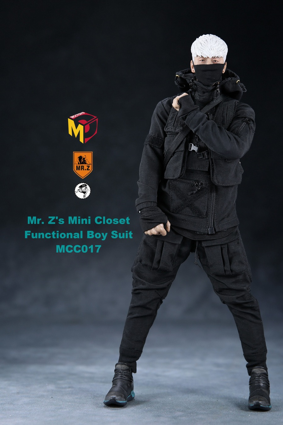 Topics tagged under mcctoys on OneSixthFigures 23062811