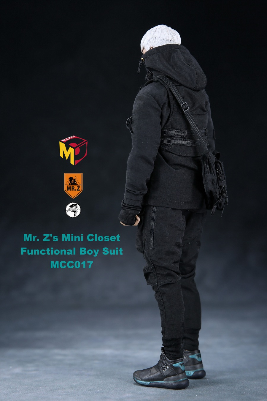 Topics tagged under mcctoys on OneSixthFigures 23063211