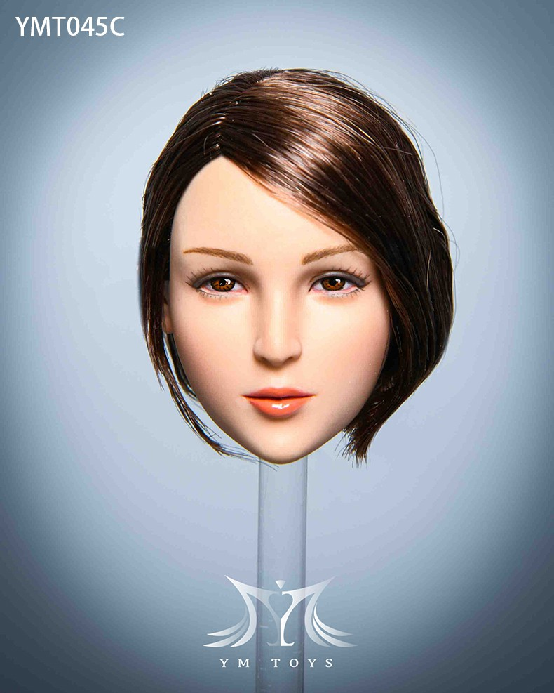 Topics tagged under headsculpt on OneSixthFigures 23311511