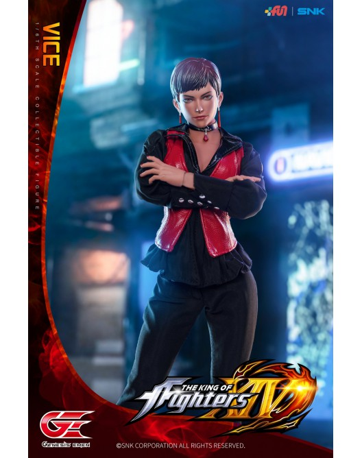 Topics tagged under kof on OneSixthFigures 2485
