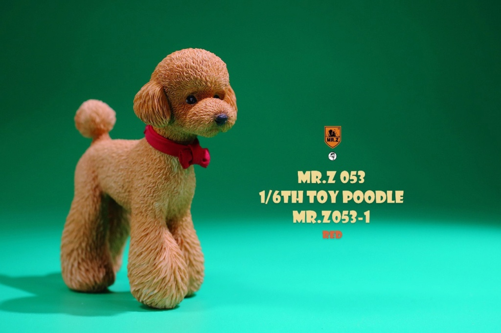 Topics tagged under toypoodle on OneSixthFigures 26674910