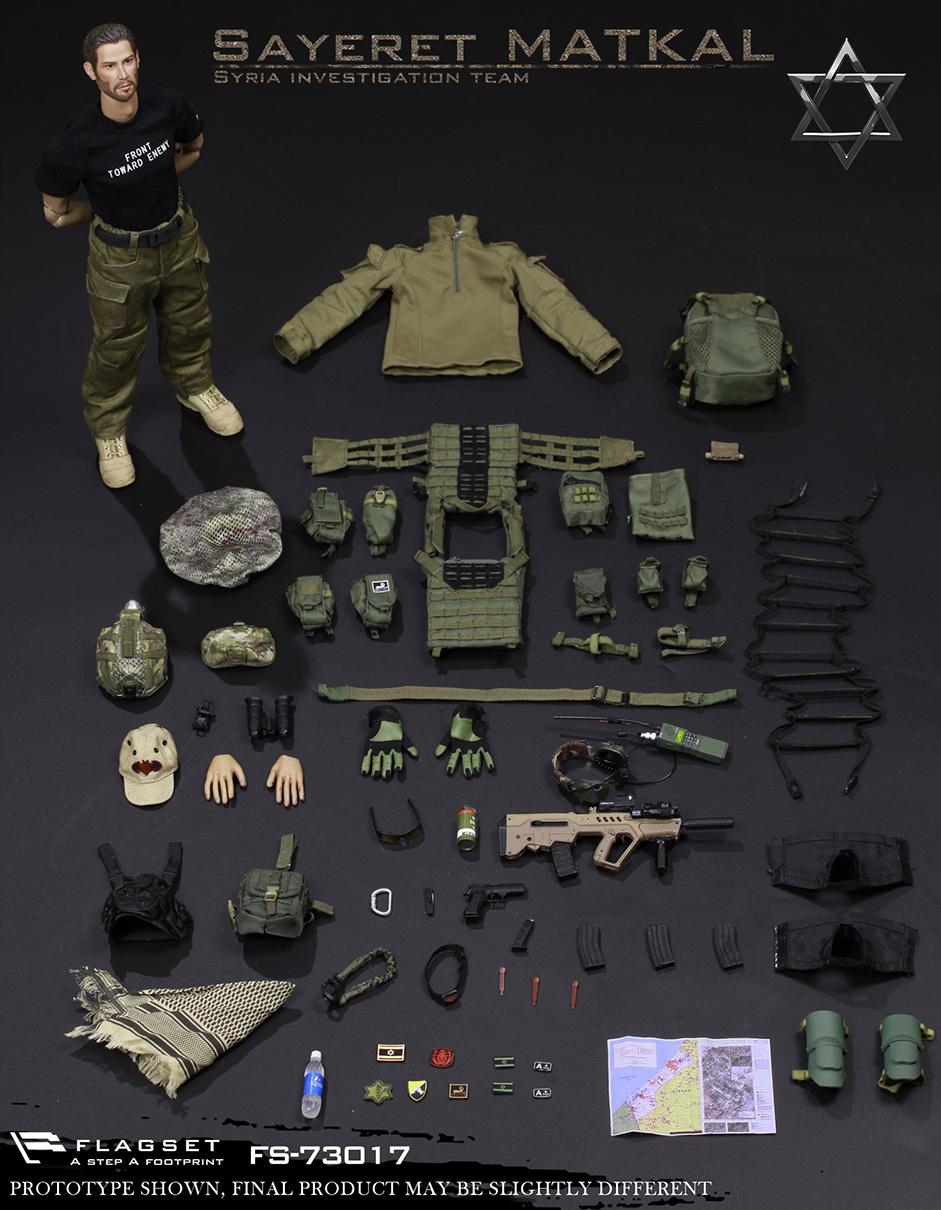 Topics tagged under specialforces on OneSixthFigures 2919