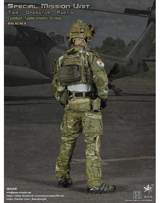 Topics tagged under modernmilitary on OneSixthFigures - Page 2 3-528x15