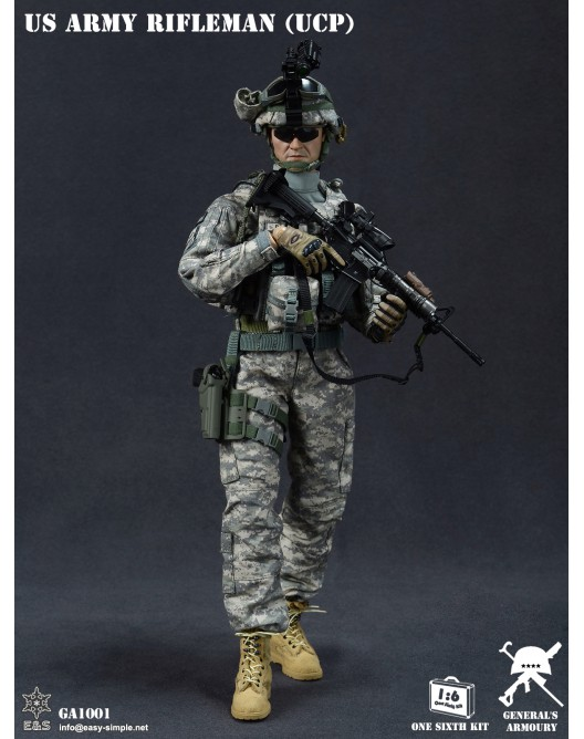 Topics tagged under modernmilitary on OneSixthFigures - Page 2 3-528x26