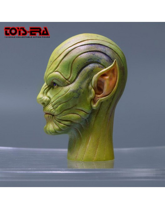 alien - NEW PRODUCT: Toysera 1/6 Scale Alien head sculpt + Hand set 3217