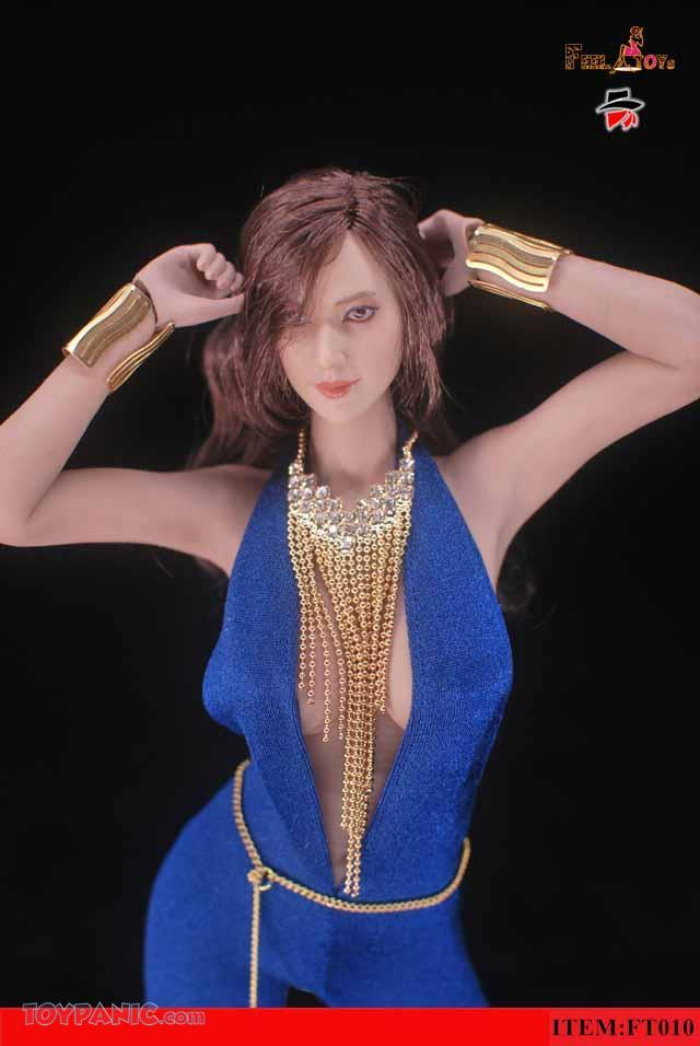 clothes - NEW PRODUCT: FeelToys: 1/6 Desperado Vintage Disco Jumpsuit (4 colors) FT010 37201914