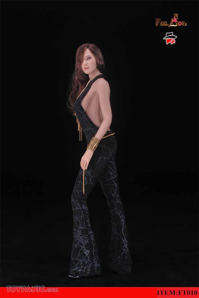 clothes - NEW PRODUCT: FeelToys: 1/6 Desperado Vintage Disco Jumpsuit (4 colors) FT010 37201917
