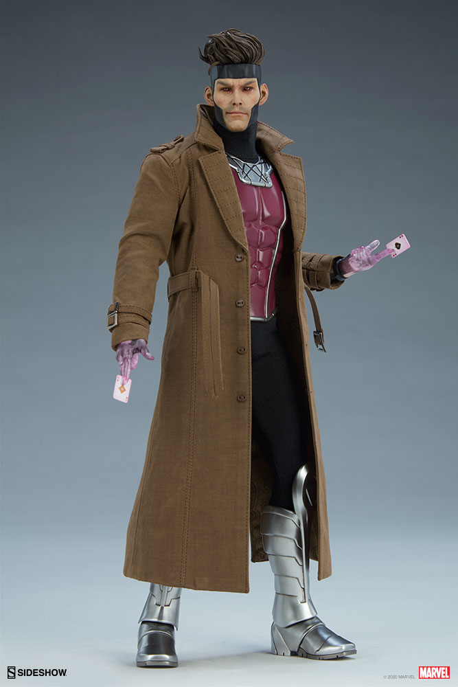 Topics tagged under sideshowcollectibles on OneSixthFigures 3865ea10