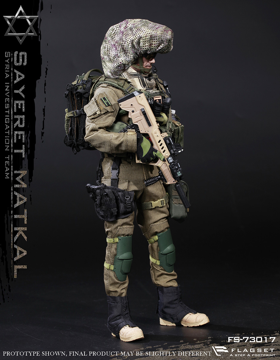 Topics tagged under specialforces on OneSixthFigures 4173