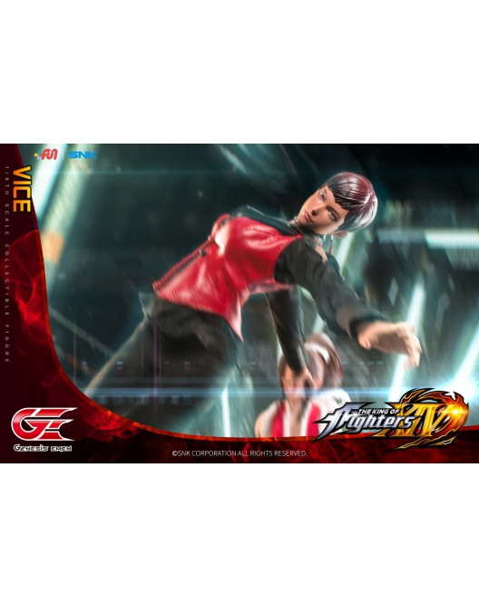 Topics tagged under kof on OneSixthFigures 4307