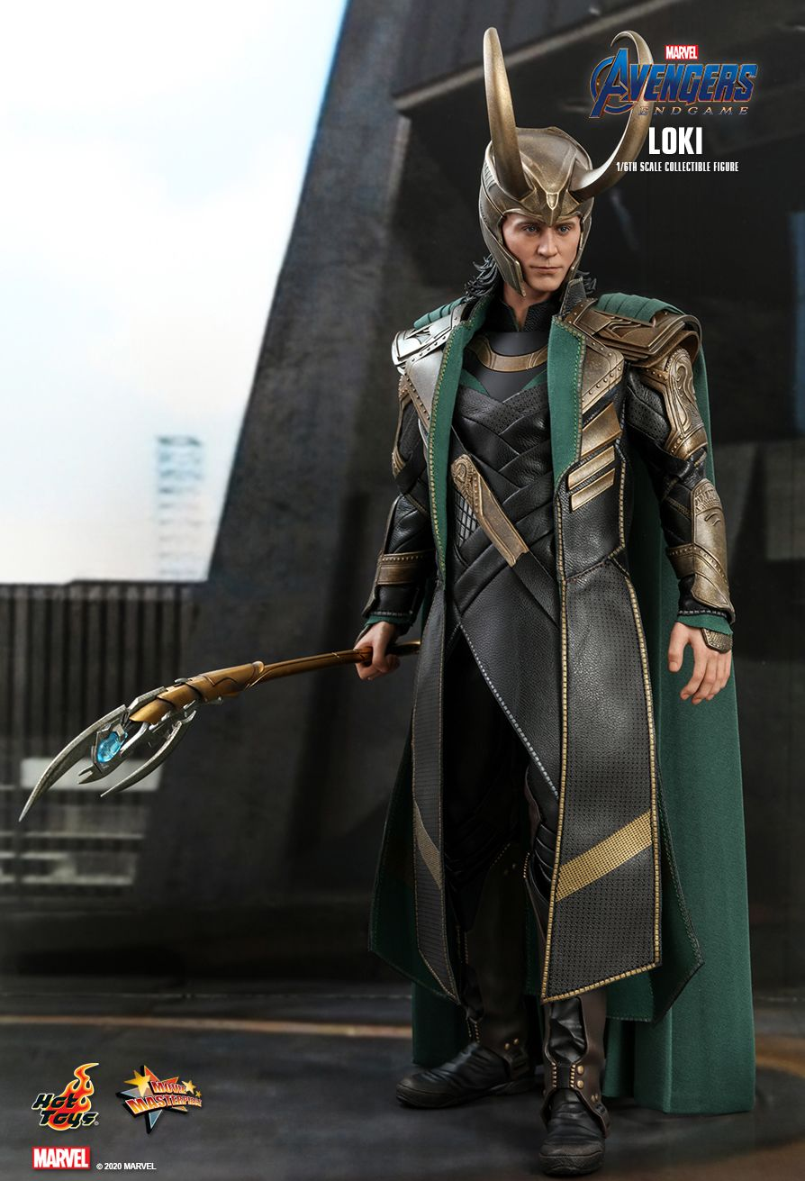 Topics tagged under loki on OneSixthFigures 4367