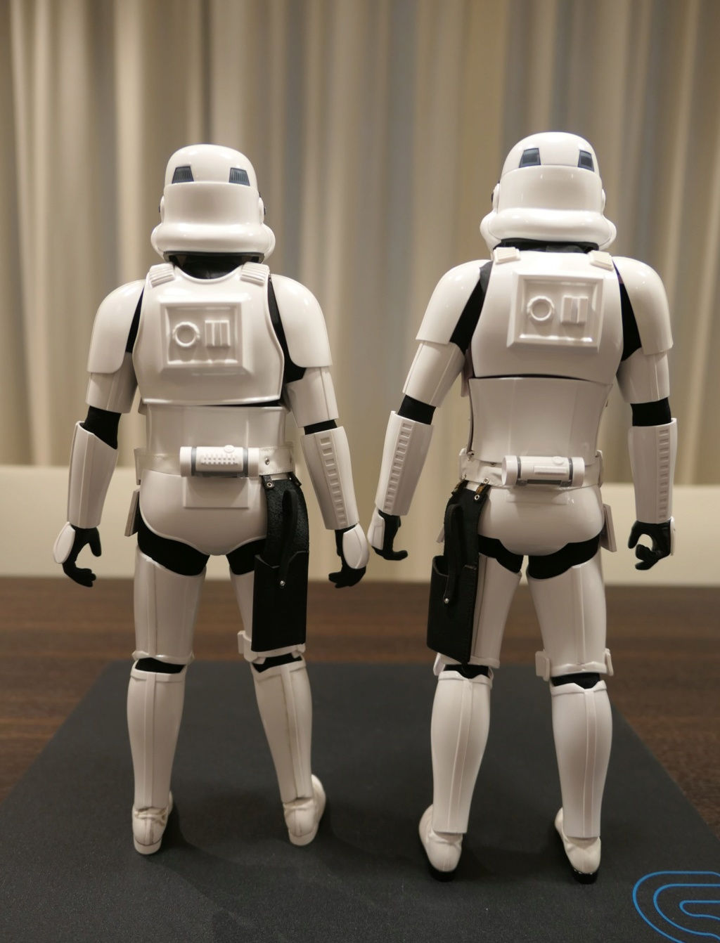 stormtrooper - NEW PRODUCT: HOT TOYS: STAR WARS STORMTROOPER (DELUXE VERSION) 1/6TH SCALE COLLECTIBLE FIGURE 4qrm8m10