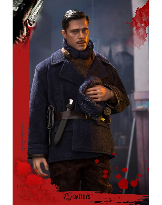 male - NEW PRODUCT: DAFTOYS 1/6 scale WWII Soldier figure 5-528x30