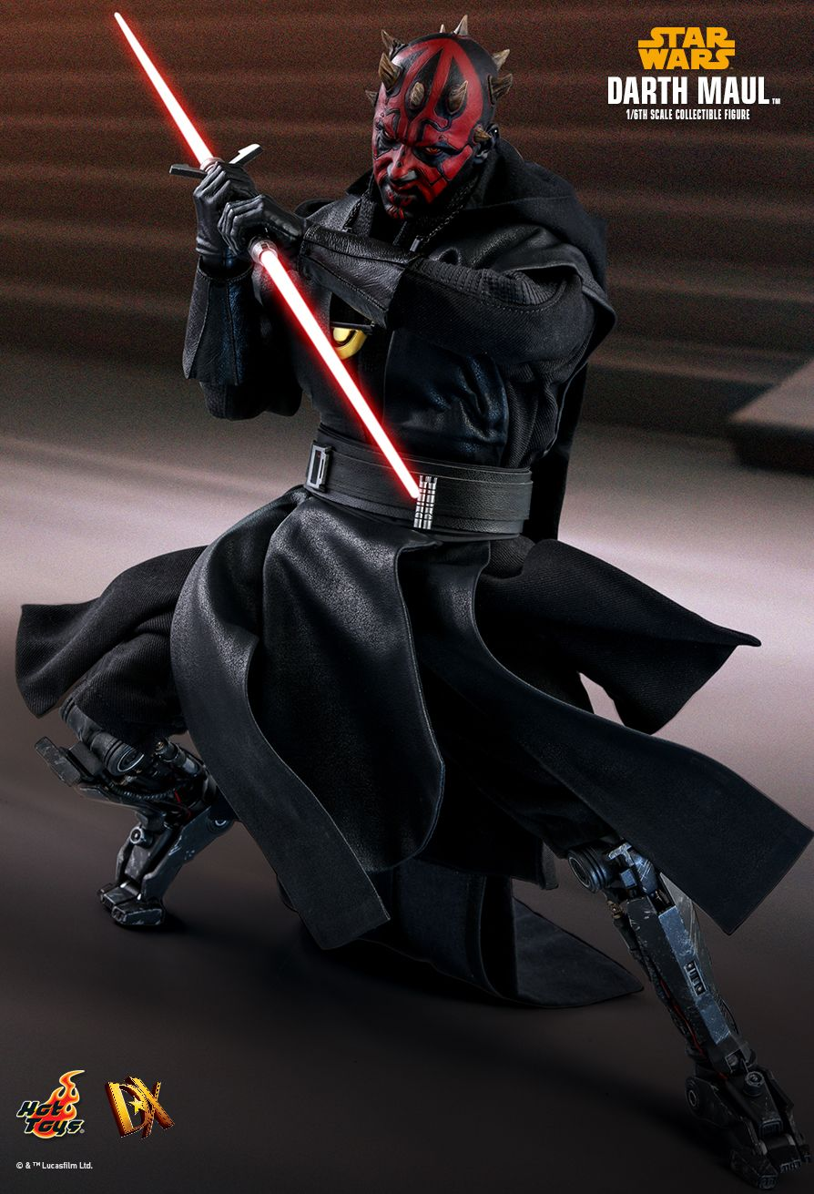 Topics tagged under darthmaul on OneSixthFigures 5239