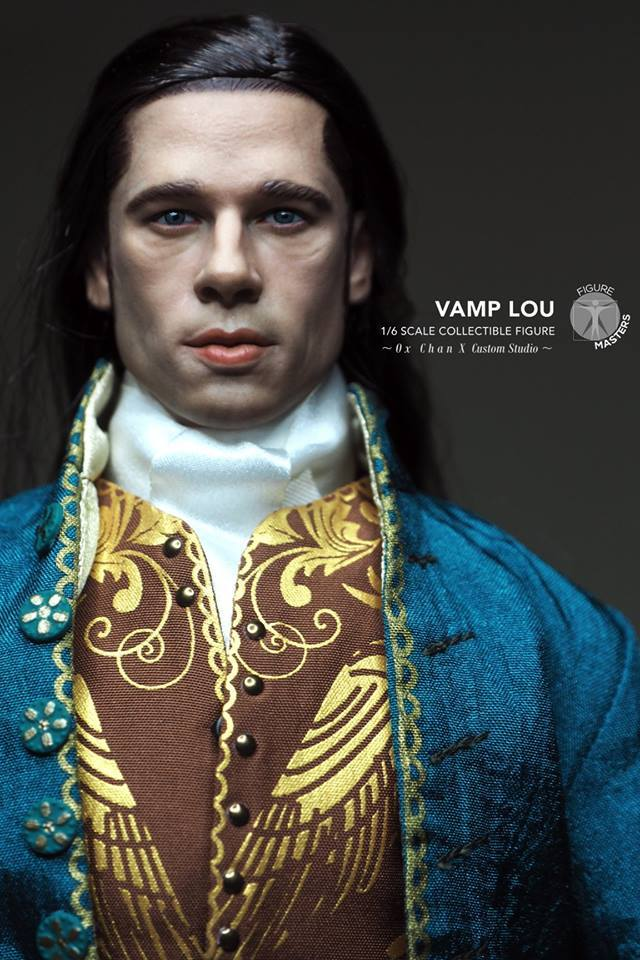 NEW PRODUCT: Figure Masters 1/6 Scale Vampire Louis Figure (updated photo) 52598710