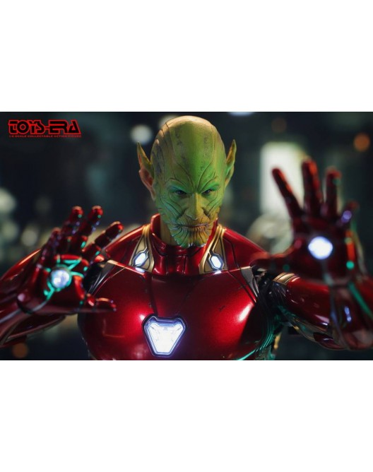 alien - NEW PRODUCT: Toysera 1/6 Scale Alien head sculpt + Hand set 57154810