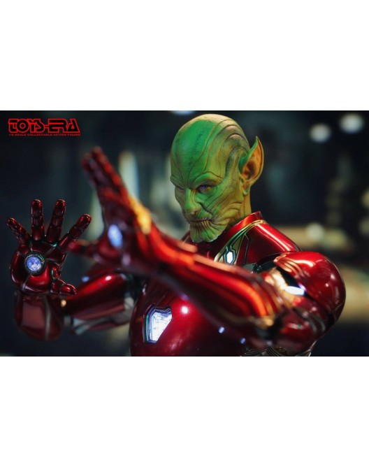 alien - NEW PRODUCT: Toysera 1/6 Scale Alien head sculpt + Hand set 58375110