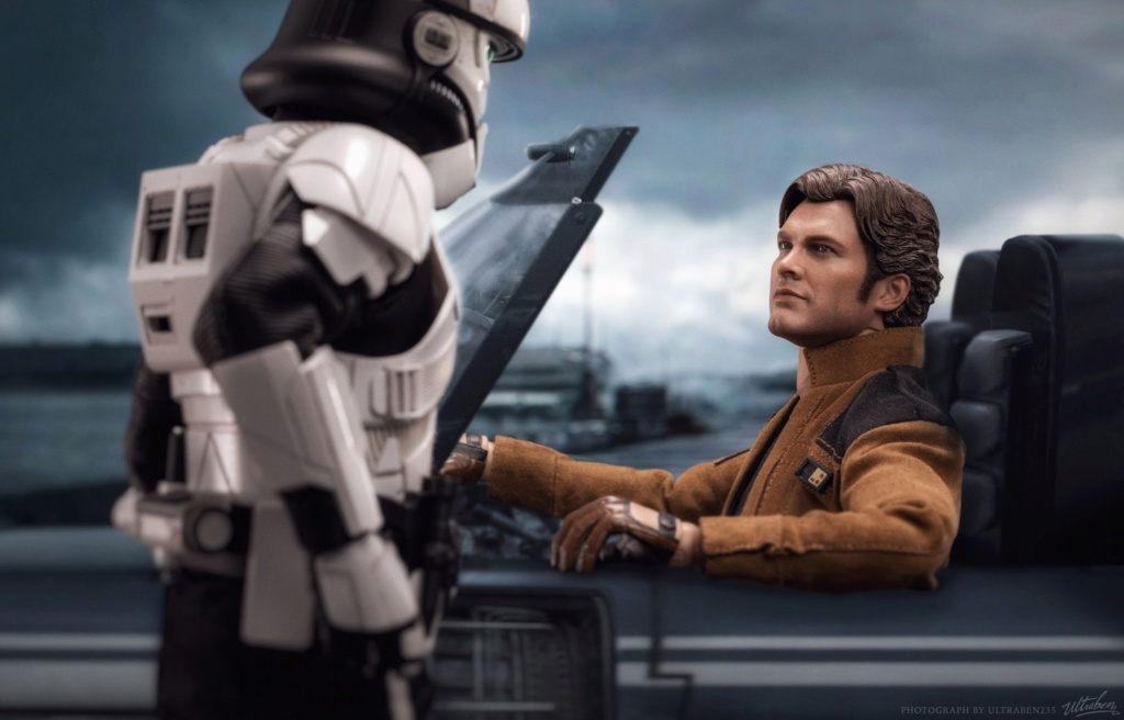 solo - NEW PRODUCT: HOT TOYS: SOLO: A STAR WARS STORY HAN SOLO (TWO VERSIONS) 1/6TH SCALE COLLECTIBLE FIGURE 596f5a10