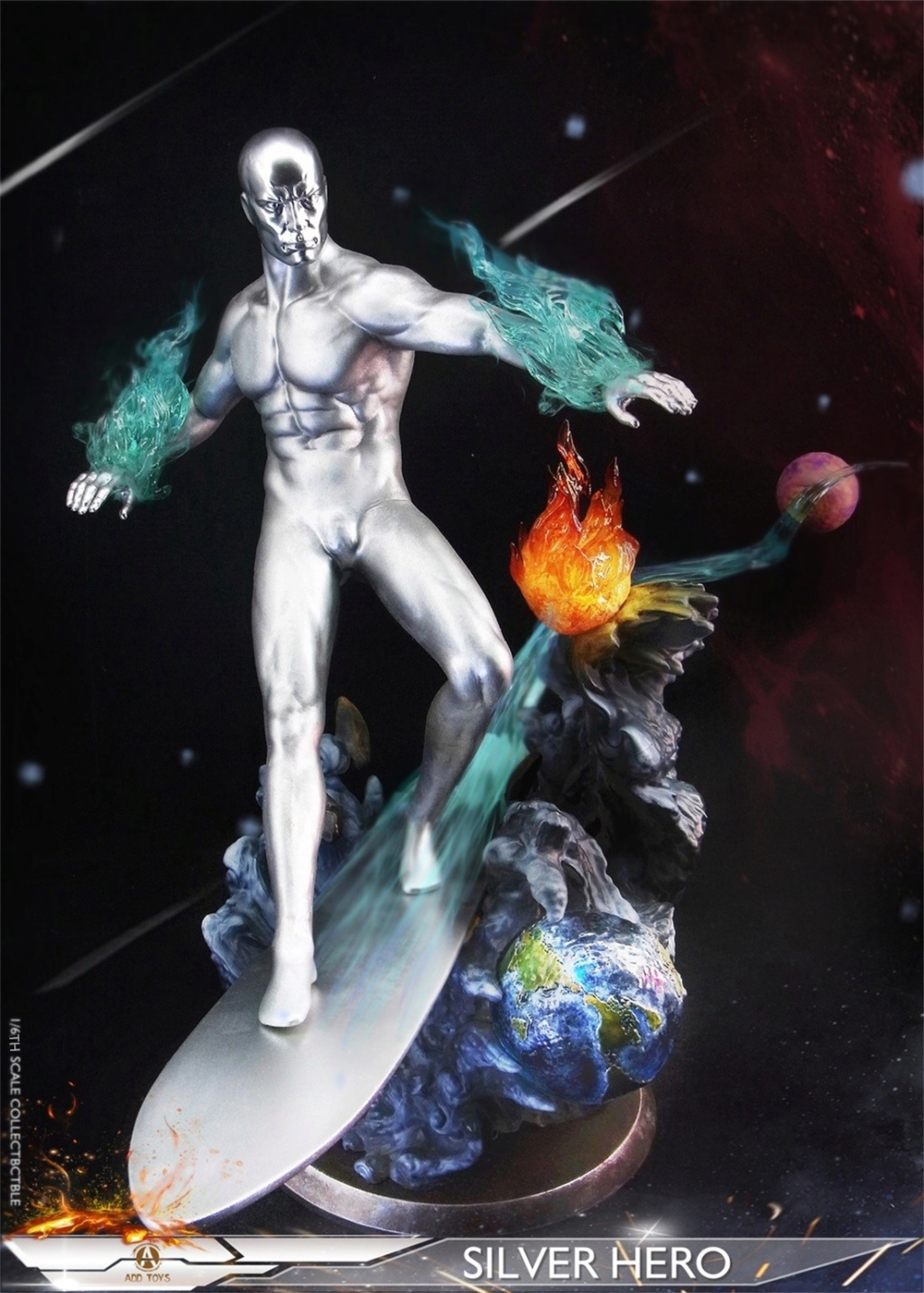 NEW PRODUCT: ADD Toys: 1/6 scale Silver Man/Silver Hero AD05 5deccd10
