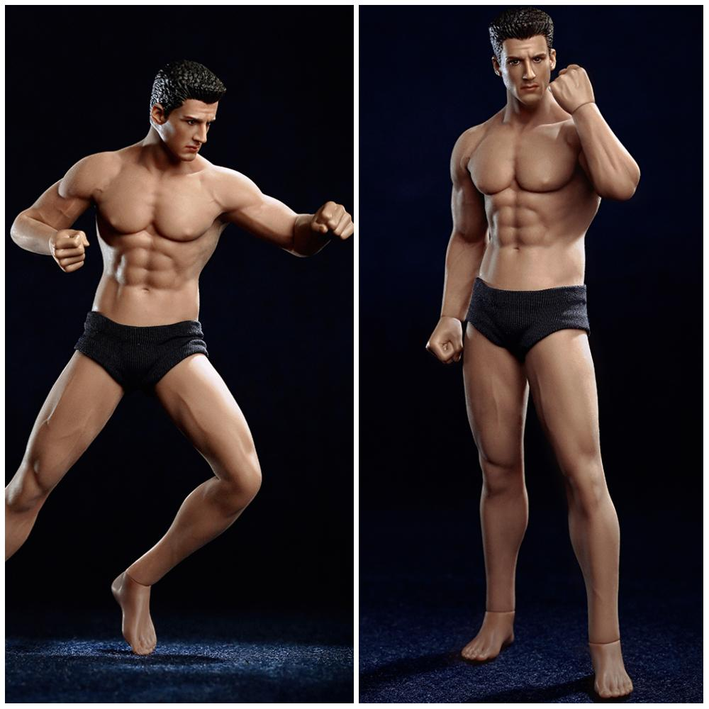 NEW PRODUCT: TBLeague: 1/12 Male Body PH2019-TM01A B 6IN Action Figure F SHFiguart #Suntan 5fd2de10